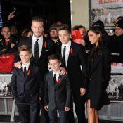 Filho de David Beckham, Brooklyn Beckham, de 15 anos, está procurando emprego