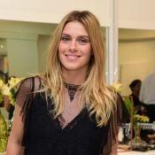 Carolina Dieckmann lamenta ausência no casamento de Isis Valverde: 'Arrasada'