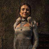 Paula Fernandes aparece caracterizada para 'Deus Salve o Rei': 'Eu atriz'. Fotos