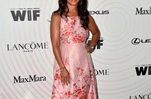 Verde nos vestidos e acessórios: veja looks das famosas no Women in Film Awards