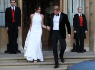 Vestido de festa de casamento de Meghan Markle terá réplicas. Saiba preço!