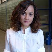 Alice Braga elogia Daniel de Oliveira, namorado de Sophie Charlotte: 'Um gato'