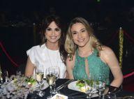 Fernanda Gentil quer um filho com a namorada: 'De onde vai sair não importa'