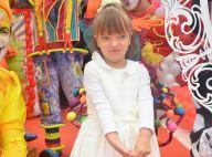 Rafaella Justus, filha de Ticiane Pinheiro e Roberto Justus, completa 5 anos