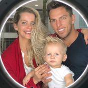 Karina Bacchi planeja casamento para 2018 e filho será pajem: 'Levar aliança'
