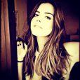 Giovanna Lancellotti passou dois anos afastada da TV para estudar e se dedicar a projetos no cinema e teatro, vai interpretar Bélgica na próxima novela das sete, 'Alto Astral'