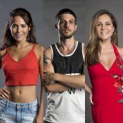 'Segundo Sol': Rosa alerta Ícaro sobre armação feita por Laureta contra Luzia
