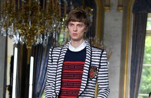 Street wear e alfaiataria repaginada são propostas da Paris Fashion Week