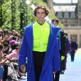Estreia festejada na temporada: Virgil Abloh propõe novas cores à Louis Vuitton