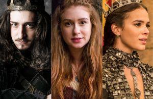 'Deus Salve o Rei': Rodolfo aceita ser aliado de Amália em plano contra Catarina