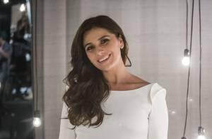 Giovanna Antonelli vai viajar com a família para Nova York após 'Em Família'