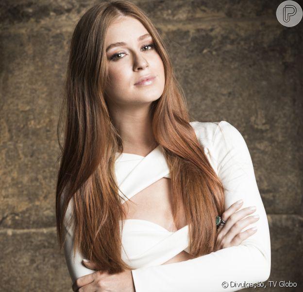 Marina Ruy Barbosa completará 23 anos e comemorá em grande estilo com superfesta no sábado (30)