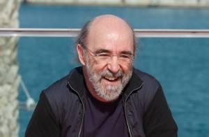 Álex Angulo, de 'O Labirinto do Fauno', morre em acidente de carro na Espanha