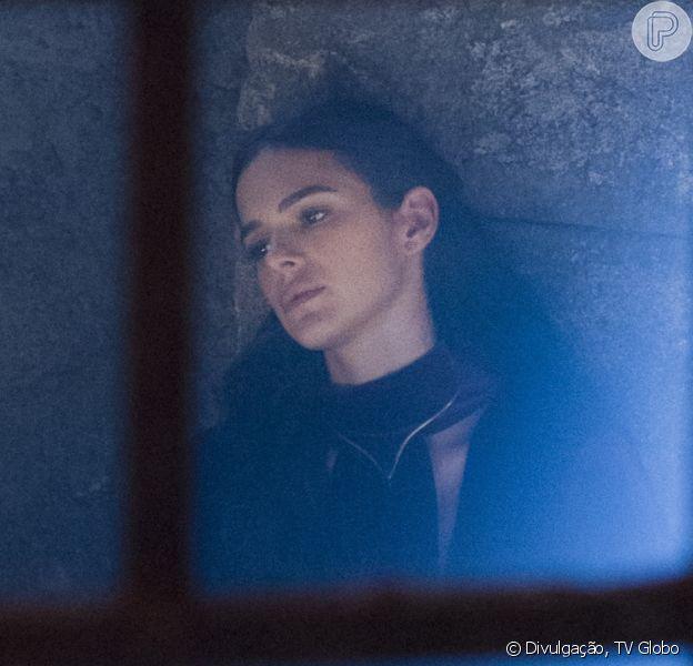 Catarina (Bruna Marquezine) vai ser presa após julgamento nos últimos capítulos da novela 'Deus Salve o Rei'