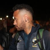 Neymar muda de visual novamente na Copa do Mundo e abandona fios loiros