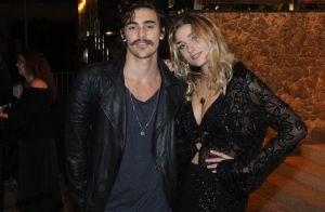Sasha Meneghel e Bruno Montaleone prestigiam aniversário de Marina Ruy Barbosa
