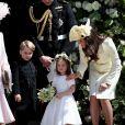 Kate Middleton e príncipe William  disseram que queriam quatro filhos