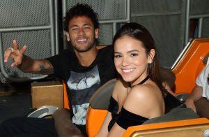 Filho de Neymar torce para o pai antes de jogo: 'Vai fazer um gol'. Vídeo!