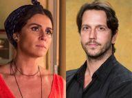 'Segundo Sol': Remy passa a chantagear Luzia ao saber que ela é a DJ Ariella