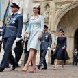 O chapéu escolhido pela Duquesa de Cambridge também é Stephen Jones