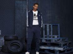 Tons vibrantes e modelagens clássicas marcam nova coleção da Adidas Originals
