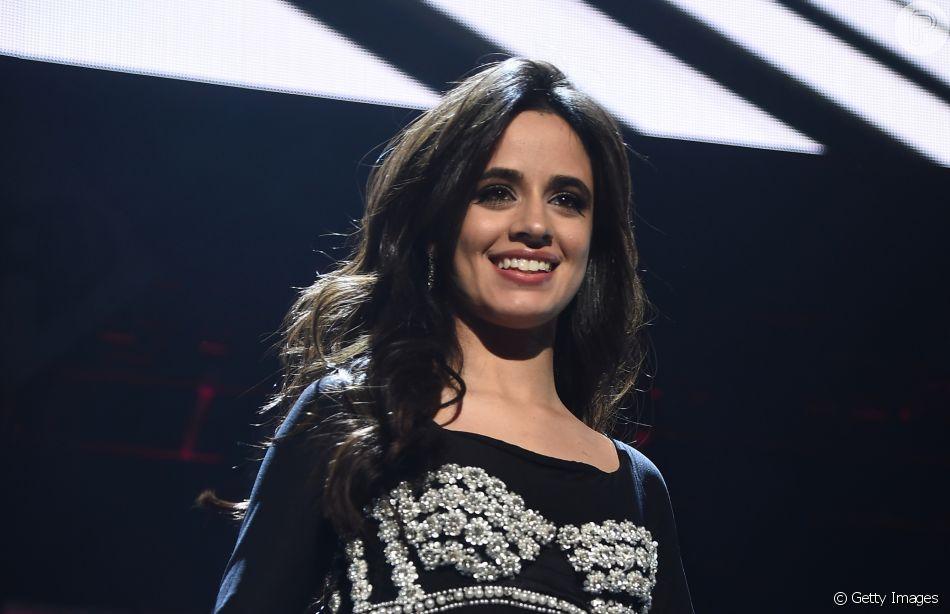 Em parceria com L'Oreal Paris, Camila Cabello lança linha de maquiagem com o nome do seu hit 'Havana'