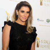 Deborah Secco apresenta filme 'Boa Sorte' no Festival de Paulínia: 'Maravilhoso'