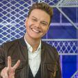 Michel Teló elogia as mudanças no regulamento da nova temporada do 'The Voice Brasil': 'Essa novidade entre os técnicos é muito legal. O programa promete muito! Vai ser muito divertido e emocionante. Eu vou firme buscar o tetra, sem dúvida nenhuma'