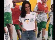 Marquezine se diverte com vídeo antigo em visita ao Instituto Neymar Jr. Veja!