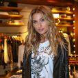 Morando em Nova York, Sasha Meneghel falou sobre  sua relação com a moda