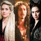 Final de 'Deus Salve o Rei': Lucrécia e Glória se atracam em disputa por Rodolfo