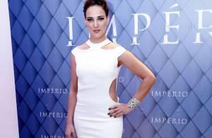 Musas de branco! Confira os looks mais usados pelas famosas no mês de julho