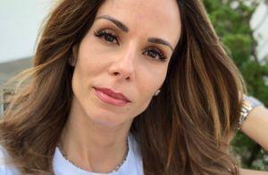 'Eu decido viver!', declara Ana Furtado ao relatar luta contra o câncer de mama
