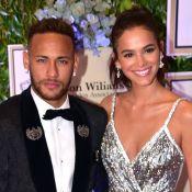 Marquezine desconsidera deixar o Brasil para morar com Neymar: 'Não penso nisso'