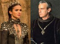 'Deus Salve o Rei': Catarina pede proteção a Otávio e revela esperar filho dele