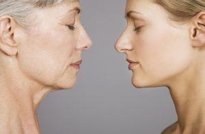 Dia das Avós: saiba como fazer uma make para pele madura. 'Evite produtos matte'