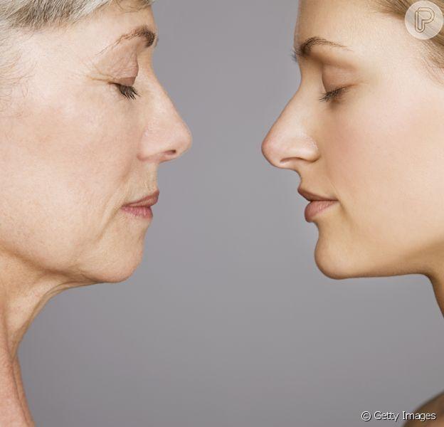 No dia das avós, o Purepeople se dedica a desmistificar a maquiagem para as peles maduras