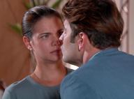 'As Aventuras de Poliana': Afonso tenta beijar Luísa e leva tapa no rosto
