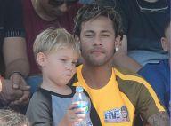 Valor de pensão de Neymar ao filho, Davi Lucca, é indicado pela 'Forbes'. Saiba