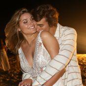 Com Sasha em Noronha, Bruno Montaleone não pode pegar sol: 'Protetor 270'
