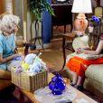 Poliana (Sophia Valverde) vai até a casa de Dona Branca (Lílian Blanc), tenta acalmá-la e pede que ela desculpe Mirela (Larissa Manoela), no capítulo que vai terça-feira, dia 31 de julho de 2018, na novela 'As Aventuras de Poliana'