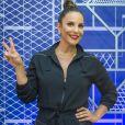 Ivete Sangalo não leva as gêmeas Helena e Marina às gravações do 'The Voice Brasil'