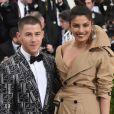 Os rumores em torno do relacionamento Priyanka Chopra e Nick Jonas circulavam desde 2017