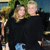 Xuxa mostra fotos de Sasha ao parabenizar filha por 20 anos: 'Você é minha vida'