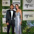 Bruna Marquezine e Neymar se divertiram na festa de casamento