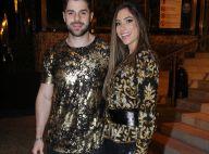 DJ Alok anuncia noivado com Romana Novais em foto na Grécia: 'Para sempre!'
