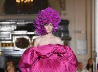 Onda rosa: a cor que é tendência dos vestidos de festa aos cabelos