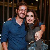 Túlio Gadêlha evita mencionar Fátima em entrevista: 'Não tem a ver com política'