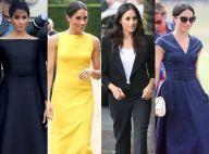 Meghan Markle completa 37 anos! Relembre looks elegantes da duquesa de Sussex
