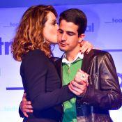 Enzo Celulari entrega ciúmes da mãe, Claudia Raia, pelos filhos: 'No limite'
